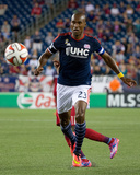 Sep 7, 2014 - MLS: Chicago Fire vs New England Revolution - Jose Goncalves Photo by Winslow Townson