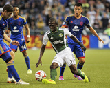 Jul 18, 2014 - MLS: Colorado Rapids vs Portland Timbers - Diego Chara Photo by Susan C. Ragan