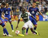 Jul 18, 2014 - MLS: Colorado Rapids vs Portland Timbers - Diego Chara Photo by Susan C. Ragan