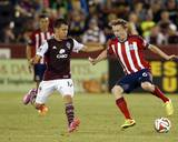 Jul 25, 2014 - MLS: Chivas USA vs Colorado Rapids - Matthew Dunn Photo by Chris Humphreys