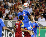 Jul 24, 2014 - MLS: Montreal Impact vs Real Salt Lake - Calum Mallace Photo by Chris Nicoll