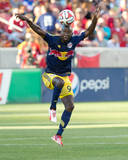 Jul 30, 2014 - MLS: New York Red Bulls vs Real Salt Lake - Bradley Wright-Phillips Photo by Russell Isabella