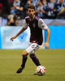 Apr 5, 2014 - MLS: Colorado Rapids vs Vancouver Whitecaps - Jose Mari Photo by Anne-Marie Sorvin