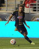 Jul 12, 2014 - MLS: Colorado Rapids vs Philadelphia Union - Andrew Wenger Photo by John Geliebter
