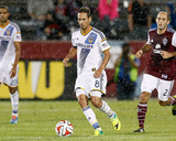 Aug 20, 2014 - MLS: Los Angeles Galaxy vs Colorado Rapids - Marcelo Sarvas Photo by Isaiah J. Downing