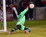 Sep 20, 2014 - MLS: D.C. United vs Chicago Fire - Bill Hamid Photo by Mike Dinovo