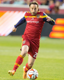 Apr 19, 2014 - MLS: Portland Timbers vs Real Salt Lake - Ned Grabavoy Photo by Russell Isabella