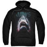 Hoodie: Jaws - Terror In The Deep T-shirts