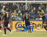 2014 MLS Western Conference Championship: Nov 30, LA Galaxy vs Seattle Sounders - Jaime Penedo Photo by Joe Nicholson