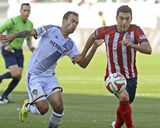 Jun 8, 2014 - MLS: Chivas USA vs Los Angeles Galaxy - Juninho Photo by Jayne Kamin-Oncea