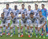 2014 MLS Western Conference Championship: Nov 23, Seattle Sounders vs Los Angeles Galaxy Photo by Jayne Kamin-Oncea