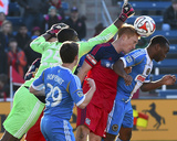 Apr 5, 2014 - MLS: Philadelphia Union vs Chicago Fire - Jeff Larentowicz Photo by Mike Dinovo
