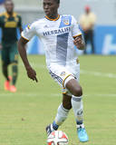 Aug 2, 2014 - MLS: Portland Timbers vs Los Angeles Galaxy - Gyasi Zardes Photo by Jayne Kamin-Oncea