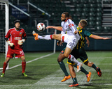 2014 MLS U.S. Open Cup: Jun 17, D.C. United vs Rochester Rhinos - Kyle Porter Photo by Rich Barnes