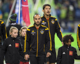 2014 MLS Western Conference Championship: Nov 30, LA Galaxy vs Seattle Sounders - Landon Donovan Photo by Steven Bisig
