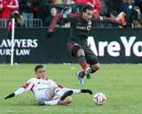 Mar 22, 2014 - MLS: D.C. United vs Toronto FC Photo by Nick Turchiaro