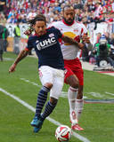 2014 MLS Eastern Conference Championship: Nov 23, New England Revolution vs NY Red Bulls Photo by Andy Marlin