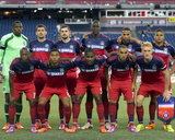 Sep 7, 2014 - MLS: Chicago Fire vs New England Revolution Foto af Winslow Townson