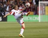 Aug 9, 2014 - MLS: D.C. United vs Real Salt Lake - Jared Jeffrey Photo by Chris Nicoll