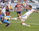 Jun 8, 2014 - MLS: Chivas USA vs Los Angeles Galaxy - Dan Kennedy, Chandler Hoffman Photo by Jayne Kamin-Oncea