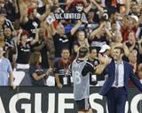 Aug 17, 2014 - MLS: Colorado Rapids vs D.C. United - Chris Rolfe Photo by Geoff Burke