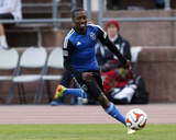 2014 MLS U.S. Open Cup: Jun 11, Sacramento Republic vs San Jose Earthquakes - Cordell Cato Photo by Robert Stanton