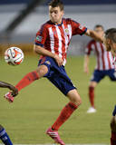Aug 3, 2014 - MLS: FC Dallas vs Chivas USA - Nathan Sturgis Photo by Jayne Kamin-Oncea