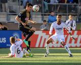 Mar 15, 2014 - MLS: New England Revolution vs Philadelphia Union - Scott Caldwell Photo by John Geliebter