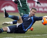 Mar 22, 2014 - MLS: Portland Timbers vs Colorado Rapids - John Berner Photo by Isaiah J. Downing