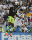 2014 MLS Western Conference Championship: Nov 23, Seattle Sounders vs LA Galaxy - Stefan Ishizaki Photo by Kelvin Kuo