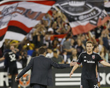 Apr 12, 2014 - MLS: New York Red Bulls vs D.C. United - Jared Jeffrey Photo by Geoff Burke