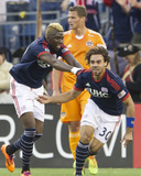 Apr 12, 2014 - MLS: Houston Dynamo vs New England Revolution Photo by David Butler II