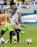 2014 MLS Western Conference Championship: Nov 23, Seattle Sounders vs LA Galaxy - Stefan Ishizaki Photo by Jayne Kamin-Oncea