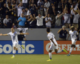 Aug 23, 2014 - MLS: Vancouver Whitecaps vs Los Angeles Galaxy - Landon Donovan Photo by Kelvin Kuo