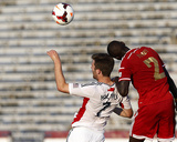 2014 MLS US Open Cup: Jun 18, New England Revolution vs Richmond Kickers - Patrick Mullins Photo by Geoff Burke