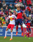 Mar 23, 2014 - MLS: New York Red Bulls vs Chicago Fire - Alex Photo by Dennis Wierzbicki