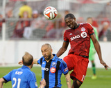 2014 MLS Canadian Championship: May 28, Montreal Impact vs Toronto FC Photo by Dan Hamilton
