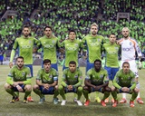 2014 MLS Playoffs: Nov 10, FC Dallas vs Seattle Sounders Photo by Joe Nicholson