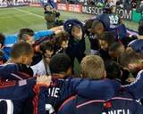 2014 MLS Playoffs: Nov 9, Columbus Crew vs New England Revolution Photo by Stew Milne
