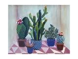 Garden 1, 2014 Giclee Print by Laura Garcia Serventi