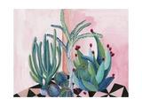 Garden 7, 2014 Giclee Print by Laura Garcia Serventi