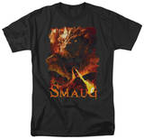 The Hobbit: The Battle of the Five Armies - Smolder T-shirts