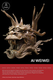Zodiac Heads: Dragon Photo by Ai Weiwei