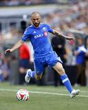 Jul 19, 2014 - MLS: Montreal Impact vs Columbus Crew Photo by Joseph Maiorana