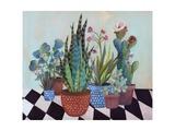 Garden 2, 2013 Giclee Print by Laura Garcia Serventi