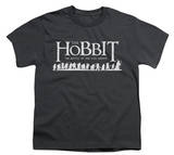 Youth: The Hobbit: The Battle of the Five Armies - Walking Logo T-shirts