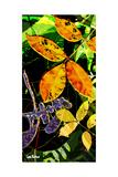 Native Canopy: Four, 2009 Giclee Print by Xavier Cortada