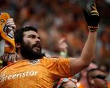 Apr 27, 2014 - MLS: Portland Timbers vs Houston Dynamo Photo by Andrew Richardson