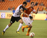 2014 MLS U.S. Open Cup: Jun 11, Laredo Hevs vs Houston Dynamo Photo by Andrew Richardson