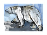 Polar, 2013 Giclee Print by Mark Adlington